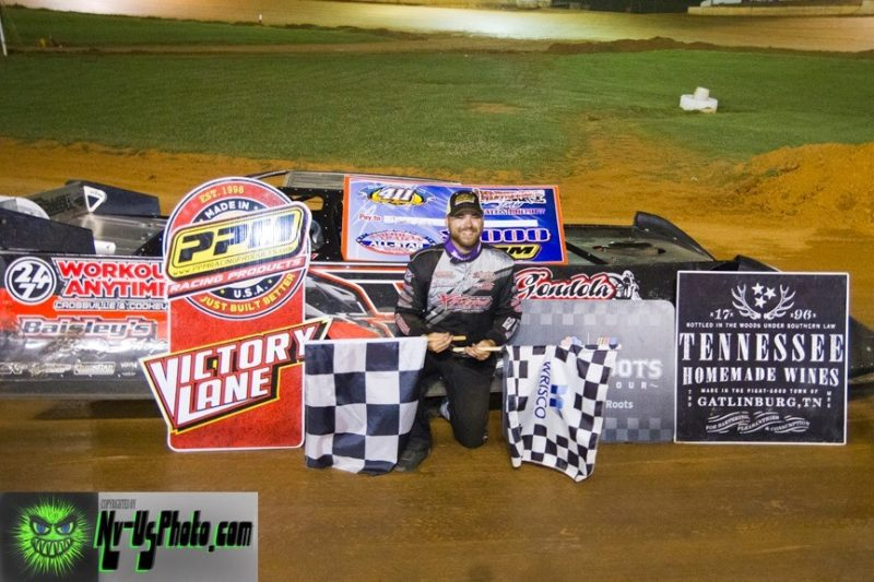 Lowe Pockets $3,000 For American Crate All-Star Series